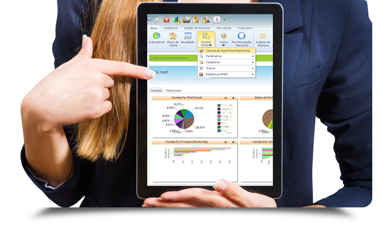 A Importância de um Software de Gestão para sua Empresa