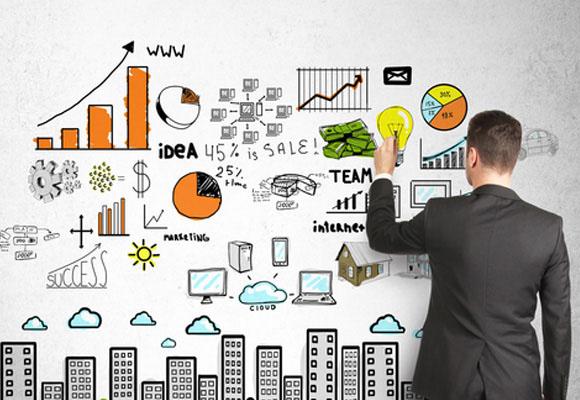 A Tecnologia na Gestão de Negócios