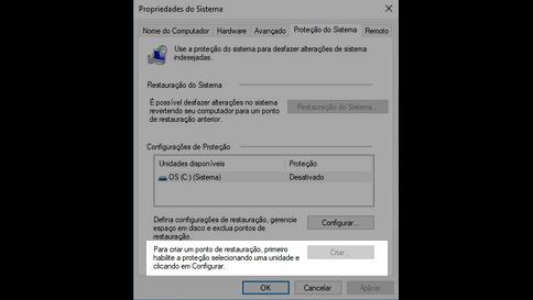 Como criar pontos de restauração diários no Windows 10